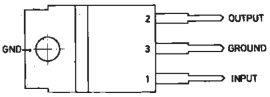 Поясним на случае подключения в автомобиле куска светодиодной ленты: - выводим минус и плюс,например.